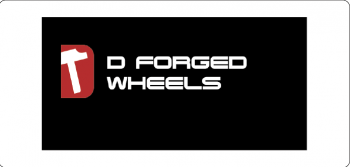 D FORGED WHEELS